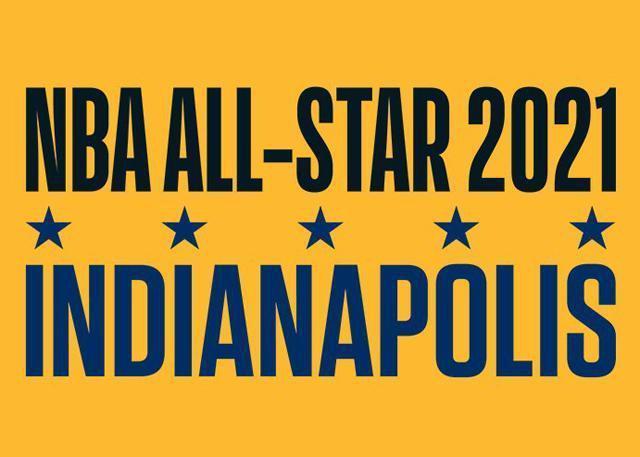 NBA全明星赛2021