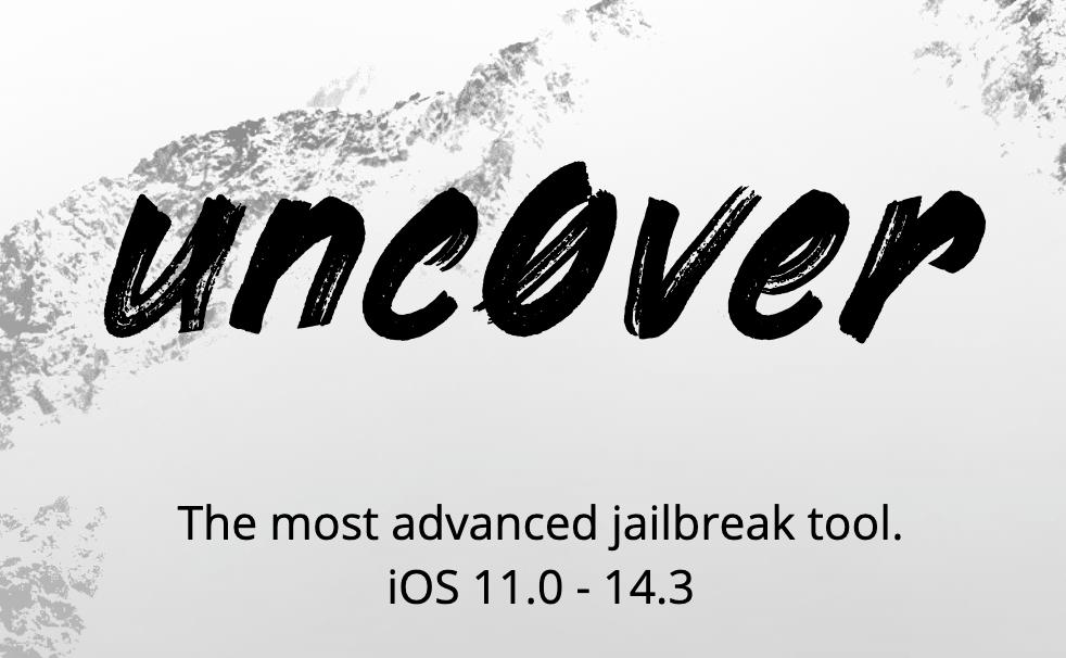 iOS14越狱