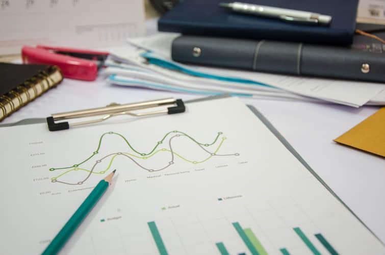 阿里出品的在线图表制作工具