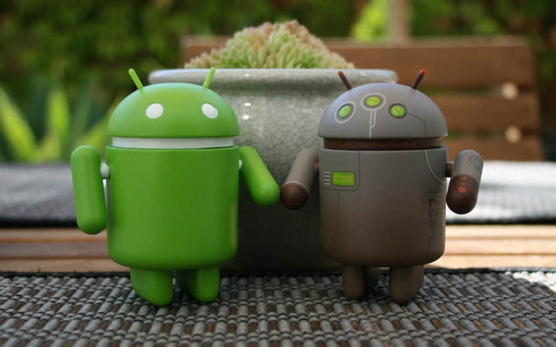 "Android也有自己的""捷径""App了"